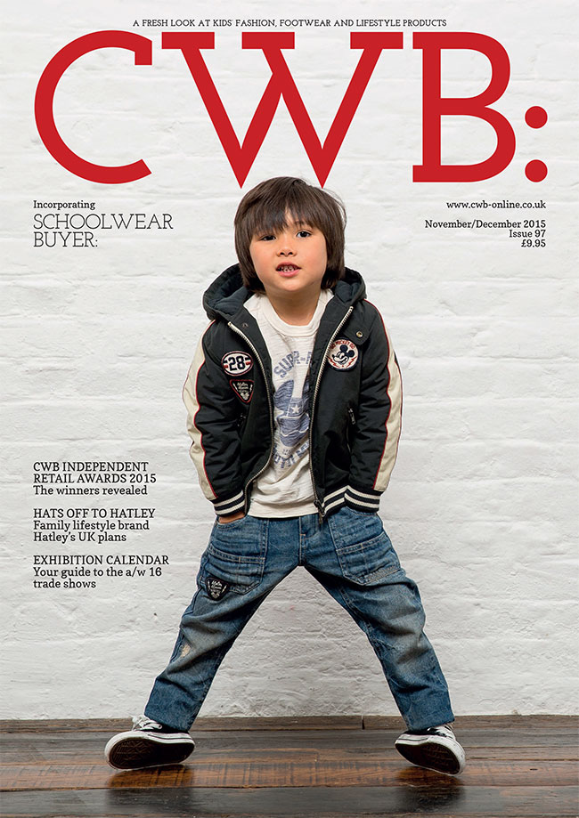 CWB97 Cover