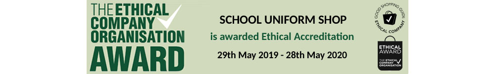 Ethical Accreditation Award